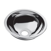 Round 10&quot; Bar Sink