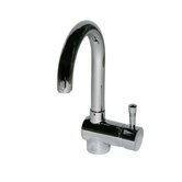 Deco One Handle Single Hole Bar Faucet