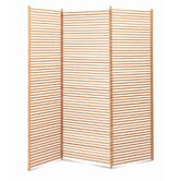 Lilac Bamboo Screen