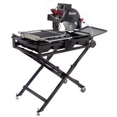 "24"" Professional Tile Saw"