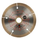 "4"" Black Widow Diamond Blade - Wet/Dry"