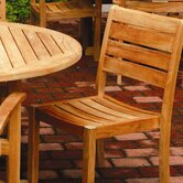 Sedona Stacking Side Chair, set of 4