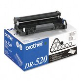 Dr520 25000 Page-Yield Drum Cartridge