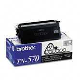Tn570 High-Yield Toner, 6700 Page-Yield