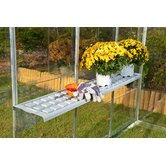 Shelf Kit for Snap &amp; Grow and Nature Greenhouses