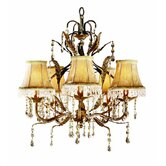 Pacific Coast Lighting Chandeliers