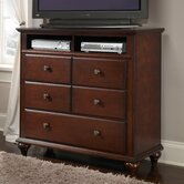 Hayden Place 3 Drawer Media Chest