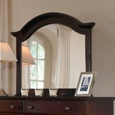 Hayden Place Arched Dresser Mirror