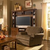 Artisan Ridge Entertainment Center