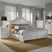 Mirren Harbor Panel Storage Bedroom Collection
