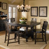 Mirren Pointe 5 Piece Dining Set
