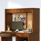 "Whitson Computer 30"" H x 46"" W Desk Hutch"