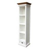 Nova Solo Bookcases