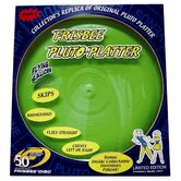 Collector's Series Pluto Platter Frisbee Disc