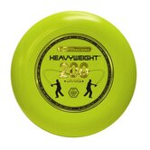 Heavyweight Frisbee Disc