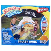 Slip N Slide Splash Dunk