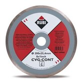 CVG Continuous Diamond Blade