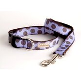Grape Juice Dog Collar