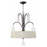 Prosecco 3 Light Foyer Pendant