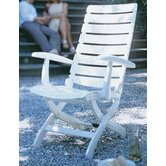 Tiffany High Back Chair