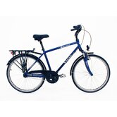 Men's Verso Roma 3-Speed City Bike
