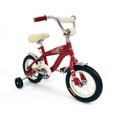 "12"" Classic Flyer Retro Bike with Training wheels"