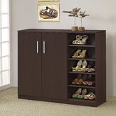 Hokku Designs Shoe Storage