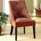 Uptown Microfiber Dining Chair