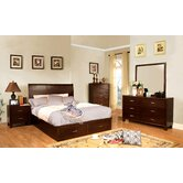Salford Platform Bedroom Collection