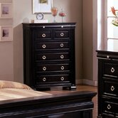 Vanguard 5 Drawer Chest
