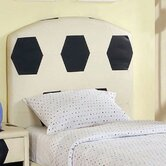 Sports Soccer Panel Headboard