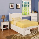 Caren Panel Bedroom Collection