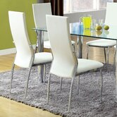Chandler Parsons Chair (Set of 2)