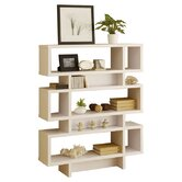 Celio Three Shelf Bookcase