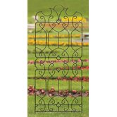 Classic Ornamental Trellis