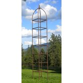 H. Potter Arbors, Trellises, Obelisks, Privacy Scr
