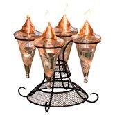 H. Potter Landscape Lanterns & Torches
