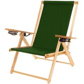 Blue Ridge Chair Works Lawn and Beach Chairs