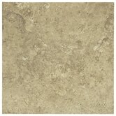 "Lunar 6"" Porcelain Tile in Beige"