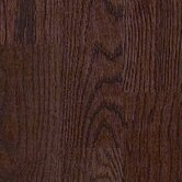 Eagle Ridge 2-1/4&quot; Solid Hardwood Oak in Cherry