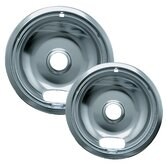 Style A Drip Pan (Set of 2)