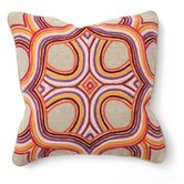 Abstract Decorative Pillows