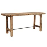 Kosas Home Sofa & Console Tables
