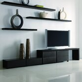CREATIVE FURNITURE TV Stands and Entertainment Centers