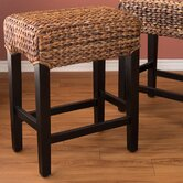 Seagrass Bar Stool (Set of 2)