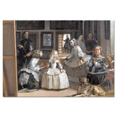 Las Meninas 1000 Piece Jigsaw Puzzle