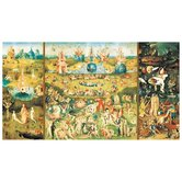 9000 Piece The Garden of Earthly Delights Puzzle