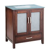 Westport Top Single Sink Vanity
