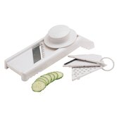 Kitchencraft Slicers, Peelers and Graters
