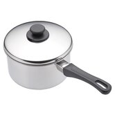 Kitchencraft Sauce Pans and Saute Pans